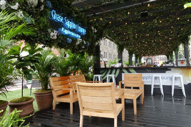 Southstreet Seaport District NYC Is The New Summer Destination