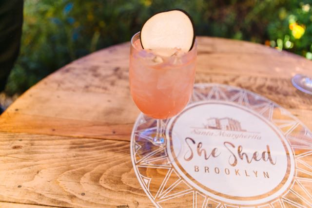 What To Serve At Your Next She Shed Get-Together