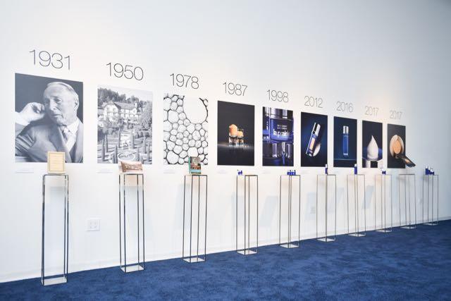 La Prairie Celebrates 30th Anniversary With An Exhibit in New York