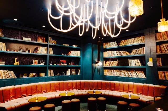 Blue Light Is NYC's Latest Nightlife Hotspot