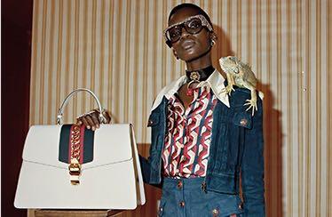 Shop Gucci Pre- Fall 2017