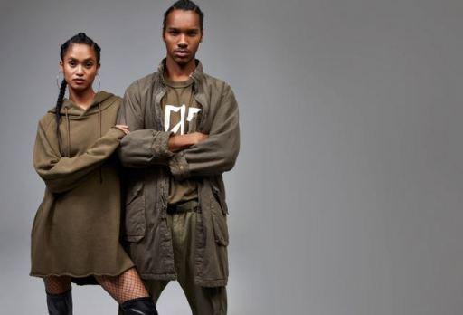 Denim brand True Religion Celebrates Global Launch Of The Great Revolt Capsule In NYC