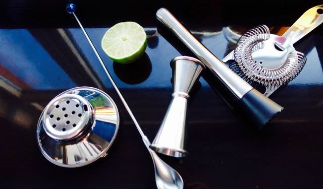 Cocktail Mixers That Will Make You A Better Home Bartender