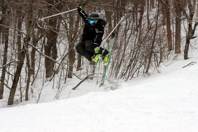 The Best Places To Learn How To Ski On The East Coast