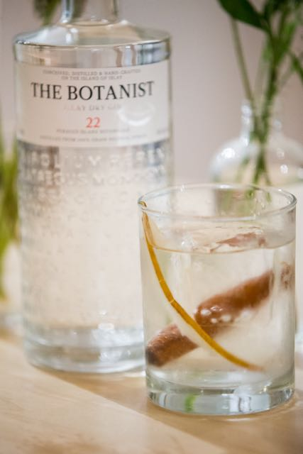 Because Gin Is In, Here's How To Celebrate