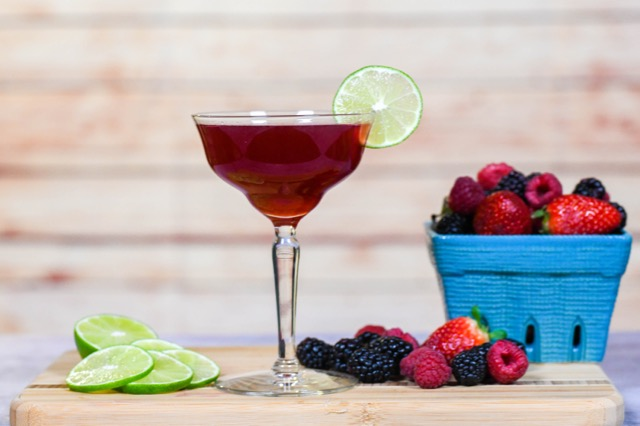 6 Delicious Daiquiri Recipes To Try This Summer