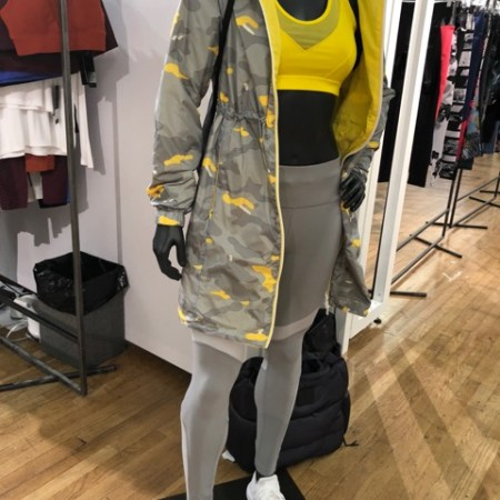 Active Collective Shares What To Wear To The Gym In Style
