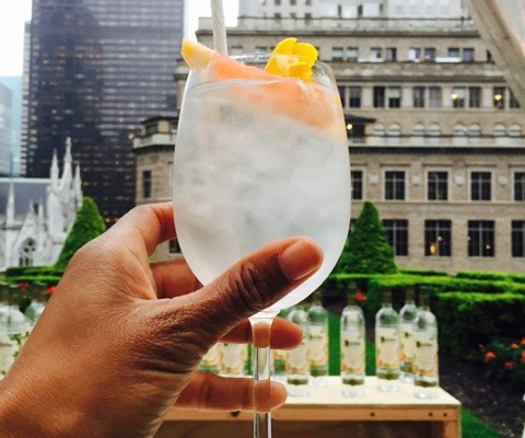 We Found 7 Refreshing Summer Cocktails To Celebrate The Warm Weather