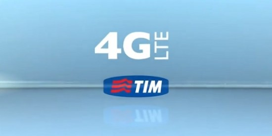 TIM internet smartphone