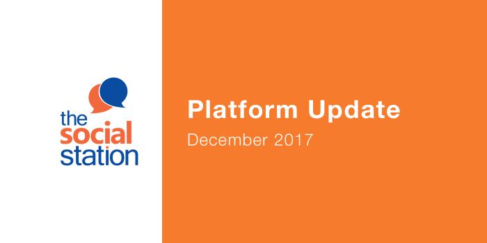 Dec 2017 Platform