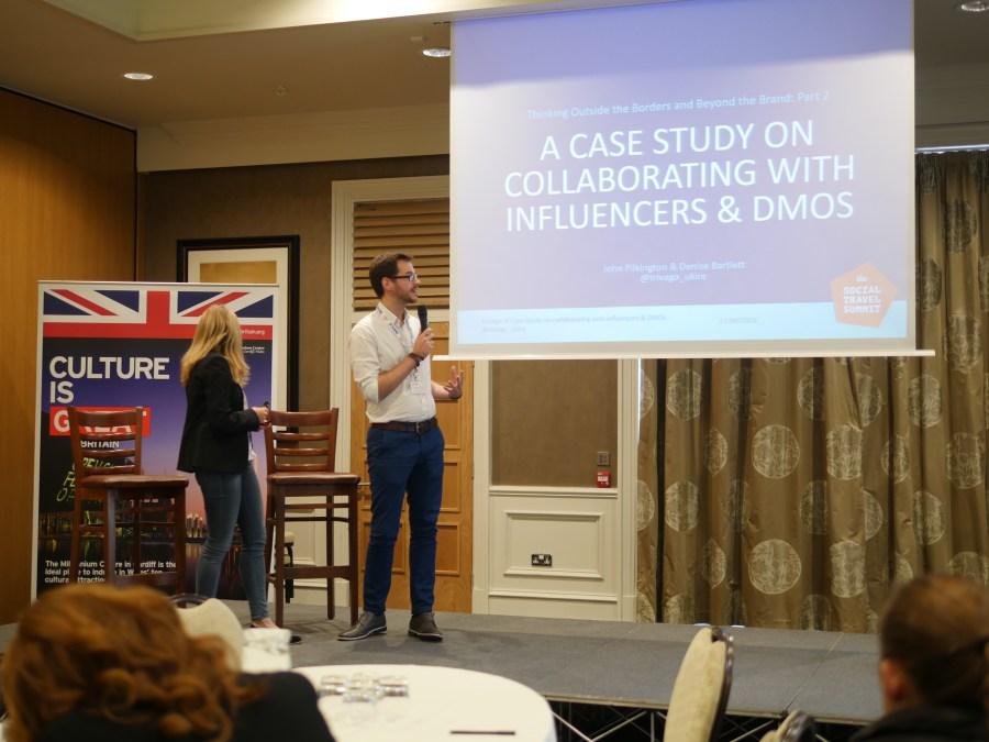 trivago presents a case study.