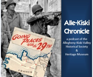 Alle-Kiski Chronicle (Ep03) – Richard Jones