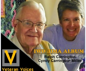Veteran Voices: The Oral History Podcast – Episode 28