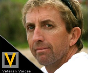 Veteran Voices: The Oral History Podcast – Episode 17