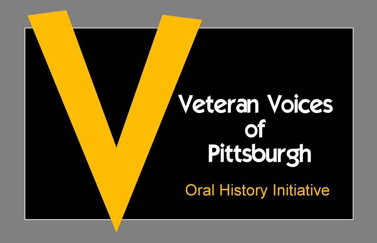 Veteran Voices of Pittsburgh Oral History Initiative (Farkas Collection)