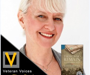 Veteran Voices: The Oral History Podcast – Episode 12