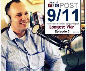 Longest War Podcast (Ep03) – Ryan Ahl
