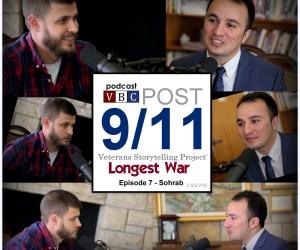 Longest War Podcast (Ep07) – Sohrab