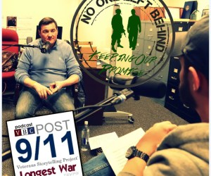 Longest War Podcast (Ep10) – Matt Zeller