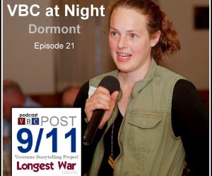 Longest War Podcast (Ep21) – VBC at Night