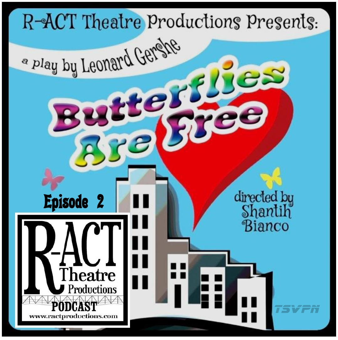 Shantih Bianco | Butterflies Are Free