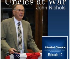 Alle-Kiski Chronicle (Ep10) – John Nichols