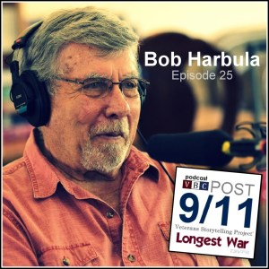 LW EP25 COVER ART - BOB HARBULA