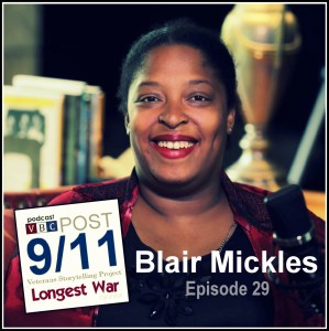 LW COVER ART - EP 29 - BLAIR MICKELS