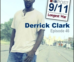 Longest War Podcast (Ep46) – Derrick Clark