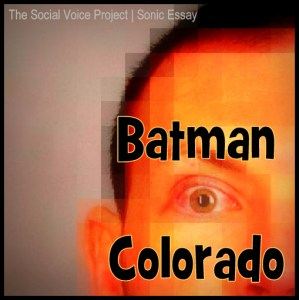 COVER ART - BATMAN COLORADO
