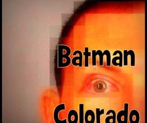 Sonic Essay – Batman Colorado