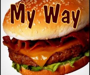 Sonic Essay – My Way