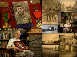 Veterans Oral History Projects