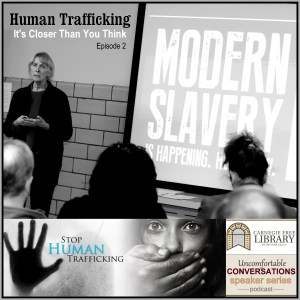 Human Trafficking | It's Closer Than You Think