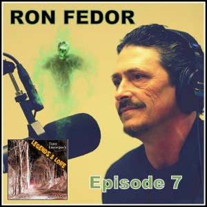 Episode 07: Ron Fedor | Green Man