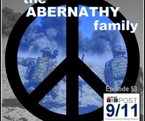 Longest War Podcast (Ep53) – The Abernathy Family