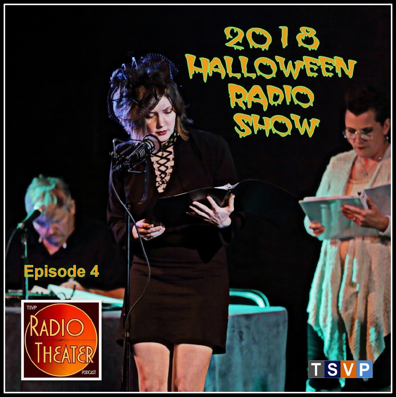 2018 Halloween Radio Show
