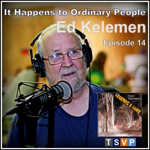 Episode 14: Ed Kelemen