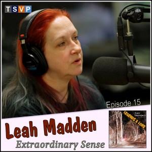 Episode 15: Leah Madden