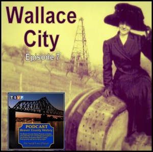 BCHP (Ep07): Wallace City