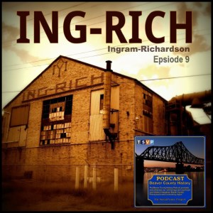 COVER ART - BCHP09 - ING-RICH