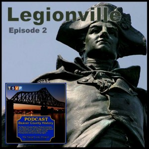 COVERT ART - LEGIONVILLE