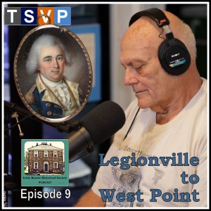 Jay Paisley | Legionville to West Point