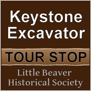 COVER ART - LBHS ATS2 - Keystone Excavator