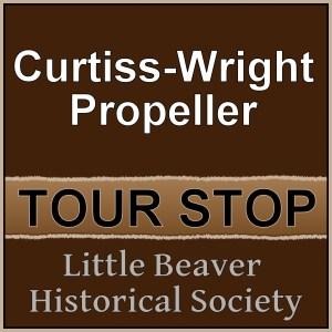 COVER ART - LBHS ATS4 - Curtiss-Wright Propeller