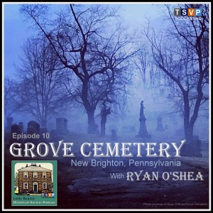 BETA - COVER ART - LBHS10 - GROVE CEMETERY