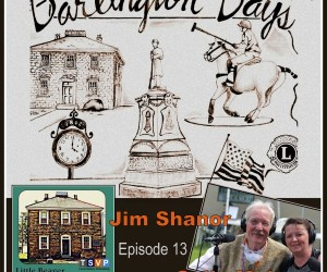 LBHS Podcast (Ep13) – Sally Mahon & Jim Shanor