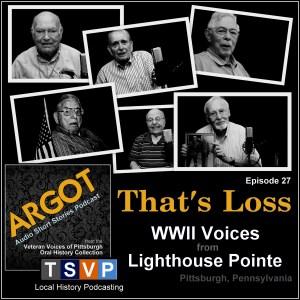 COVER ART3 - ARGOT27 - THAT'S LOSS