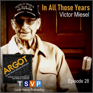 Victor Miesel: In All Those Years
