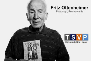COVER ART - Fritz Ottenheimer